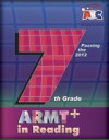 Passing the 7th Grade ARMT in Reading - Mallory Grantham, Zuzana Urbanek, Frank Pintozzi