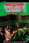 Project Arms, Volume 17 - Ryouji Minagawa, Kyouichi Nanatsuki
