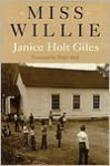 Miss Willie - Janice Holt Giles