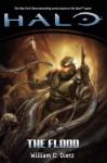Halo: The Flood - Eric S. Nylund