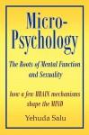 Micropsychology - Yehuda Salu