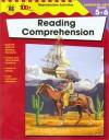 Reading Comprehension, Grades 5 - 6 - Instructional Fair