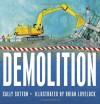 Demolition - Sally Sutton, Brian Lovelock