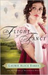 A Flight of Fancy - Laurie Alice Eakes