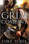 The Grim Company - Luke Scull
