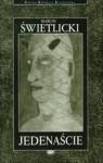 Jedenaście - Marcin Świetlicki