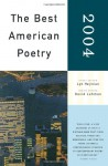 The Best American Poetry 2004 - Lyn Hejinian, David Lehman
