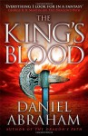 The King's Blood - Daniel Abraham