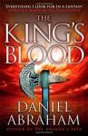 The King's Blood - Daniel Abraham
