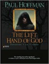 The Left Hand of God - Paul Hoffman