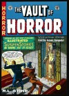 The EC Archives: The Vault of Horror, Vol. 1 - Al Feldstein, R.L. Stine