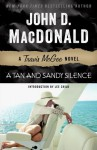 A Tan and Sandy Silence: A Travis McGee Novel - Lee Child