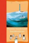 Mumins wundersame Inselabenteuer - Birgitta Kicherer, Tove Jansson