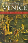 Literary Companion to Venice - Ian Littlewood