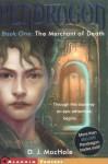 The Merchant of Death - D.J. MacHale