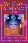 The Witch's Almanac 2009 - Marie Bruce