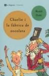 Charlie i la fàbrica de xocolata - Roald Dahl