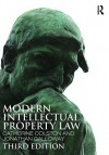 Modern Intellectual Property Law - Catherine Colston, Jonathan Galloway, Kirsty Middleton