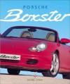 Porsche Boxster - Brian Long