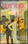 Mystery Reader's Walking Guide, New York - Alzina Stone Dale