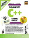 The Complete C++ Training Course, 4th Edition - Harvey M. Deitel, Paul J. Deitel