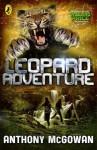 Willard Price: Leopard Adventure - Anthony McGowan