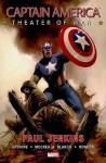 Captain America: Theater of War - Paul Jenkins, John McCrae, Gary Erskine, Fernando Blanco