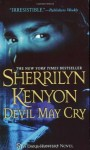 Devil May Cry: A Dark-Hunter Novel (Dark-Hunter Novels) - Sherrilyn Kenyon