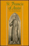 Saint Francis of Assisi: A Great Life in Brief - E.M. Almedingen