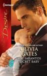 Sarantos Secret Baby - Olivia Gates