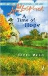A Time of Hope - Terri Reed