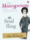 The Moneypenny Diaries: Final Fling - Kate Westbrook, Samantha Weinberg