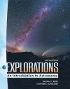 Looseleaf for Explorations: Introduction to Astronomy Looseleaf for Explorations: Introduction to Astronomy - Thomas T. Arny, Stephen E. Schneider
