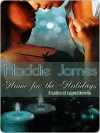 Home for the Holidays (Ladies of Legend Christmas Anthology, #4) - Maddie James