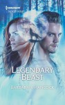 Legendary Beast - Barbara J. Hancock