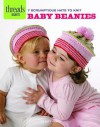 Baby Beanies: 7 scrumptious hats to knit - Debby Ware