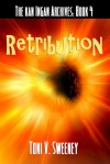 Retribution - Toni V. Sweeney