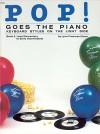 Pop! Goes the Piano, Bk 2 - Lynn Olson