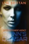 Quinn's Quasar (Outer Settlement Agency) - Lyn Brittan