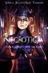 Necrotica: Trama di un sogno e sottile raso d'incubo (Italian Edition) - Jessica ScarlettRose Tommasi, Elisabetta Baldan, T. S. Mellony