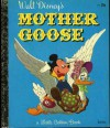 Walt Disney's Mother Goose - Golden Books