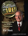 Stay Rich For Life! Workbook: Growing & Protecting Your Money in Turbulent Times - Ed Slott