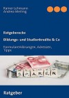 Bildungs- Und Studienkredite & Co - Rainer Lehmann, Andrea Meiling