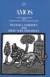 Amos - Francis I. Andersen, David Noel Freedman