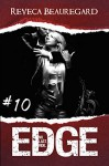 Edge Ten: Season One (Immortal Pentacle Sons MC Book 10) - Jamie Magee, Reveca Beauregard