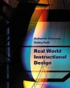 Real World Instructional Design - Katherine Cennamo
