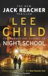 Night School - Lee Child