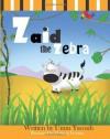 Zaid the Zebra - Umm Yacoub, Greenbird Books, Daniela Frongia