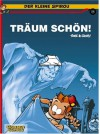 Der Kleine Spirou 13 - Ralf Keiser, Janry