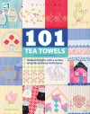 101 Tea Towels - Trice Boerens
